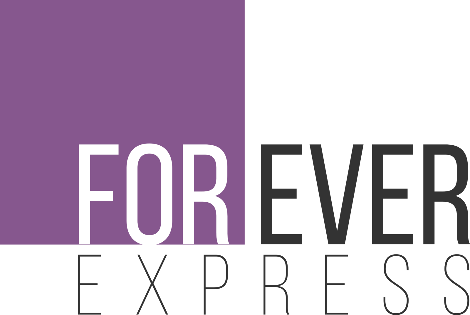 forever express