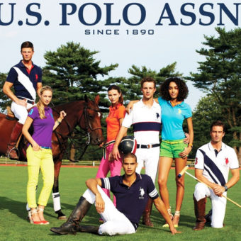 Imation US Polo Assn